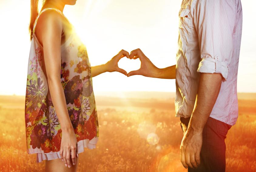 Близость, любовь, психология отношений