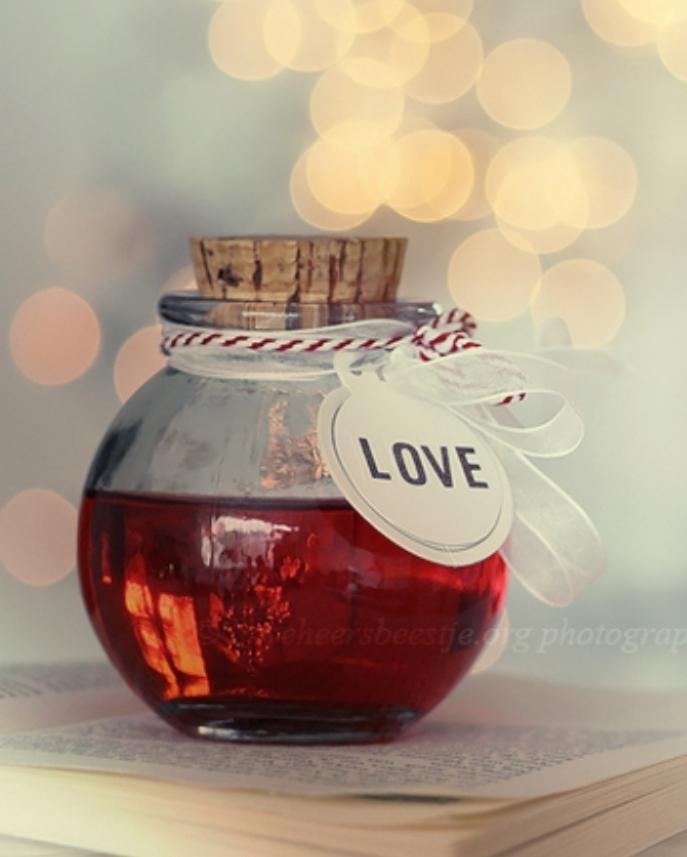 Эликсир любви или как повысить самооценку
