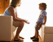 детское воровство, как правильно воспитывать детей, психолог Киев