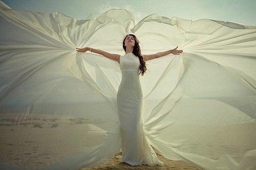 богиня жена